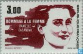 Postage Stamps - France [FRA] - Int. Women's Day