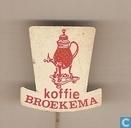 Koffie Broekema [rood]