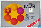 Board games - Mancala - Kalah