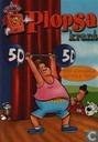 Bandes dessinées - Plopsa krant (tijdschrift) - Nummer  54