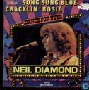 Platen en CD's - Diamond, Neil - Song sung blue