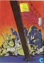 Strips - Gilles de Geus - Gilles de Geus Fanclub-blad 5
