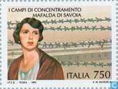 Postage Stamps - Italy [ITA] - World War II