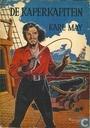 Boeken - May, Karl - De kaperkapitein