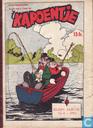 Comic Books - Kapoentje, 't (magazine) (Dutch) - Klein album 4-53