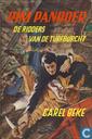 Boeken - Pim Pandoer - De ridders van de turfburcht