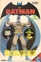 Bandes dessinées - Batman - Het angst-gas van de Vogelverschrikker!