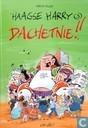 Comics - Haagse Harry - Dachetnie!!