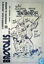 Poster - Comic books - Tintinator