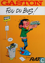 Comic Books - Guust - Fou du bus!
