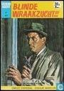 Comic Books - Geheim Agent - Blinde wraakzucht!!!