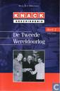 De tweede wereldoorlog 1943-1945