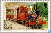 Tram and rail