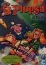 Bandes dessinées - Plopsa krant (tijdschrift) - Nummer  56