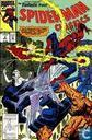 Comic Books - Spider-Man - Freak Public Menace