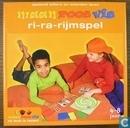 Maan Roos Vis Ri-Ra-Rijmspel