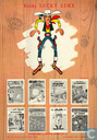 Strips - Lucky Luke - Prikkeldraad in de prairie