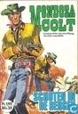 Bandes dessinées - Mendoza Colt - Schoten in de bergen