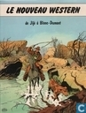 Le nouveau Western de Jijé à Blanc-Dumont