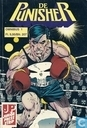 Comic Books - Punisher, The - Omnibus 1