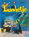 Strips - Lowietje - De piratenbende