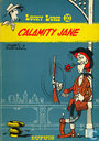 Comics - Lucky Luke - Calamity Jane
