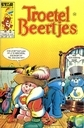 Comic Books - Care Bears - Troetelbeertjes 32