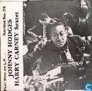 Johnny Hodges/Harry Carney Sextet