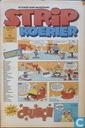 Bandes dessinées - Stripkoerier [Oberon] (tijdschrift) - 1977 nummer  15