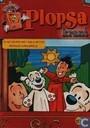 Comic Books - Plopsa krant (tijdschrift) - Nummer  57
