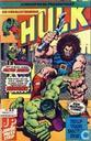 Comic Books - Hulk - Hulp voor doctor Druid