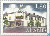 Postage Stamps - Åland Islands [ALA] - Own postal service