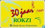 30 jaar ROKZI 1965 - 1995