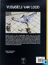 Comics - Vleugels van Lood - De vlucht van de visarend
