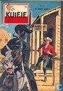 Comic Books - Kuifje (magazine) - Kuifje 10