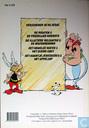 Comic Books - Asterix - Het hemelse water & het kleine grut