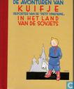 Comic Books - Tintin - Kuifje in het land van de Sovjets