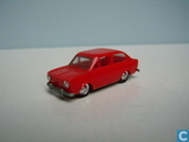 Modelauto's  - Eko - Fiat 850