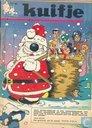 Strips - Elodie D'avray - een kerstavontuur