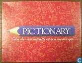 Board games - Pictionary - Pictionary