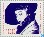 Postage Stamps - Germany, Federal Republic [DEU] - Käthe Dorsch