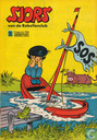 Comic Books - Sjors van de Rebellenclub (magazine) - 1964 nummer  32