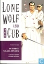 Comic Books - Lone Wolf and Cub - In these small hands