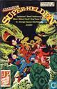 Strips - Beast [Marvel] - Marvel Super-helden omnibus 4