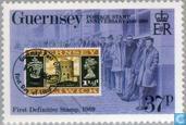 150 Jahre Briefmarke
