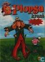 Comic Books - Plopsa krant (tijdschrift) - Nummer  59