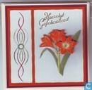 Postcards - 3D kaarten - Gefeliciteerd