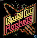 Disques vinyl et CD - Capital City Rockets - Same