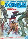 Bandes dessinées - Conan - The Savage Sword of Conan the Barbarian 39