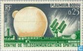 Postzegels - Frankrijk [FRA] - Televisie